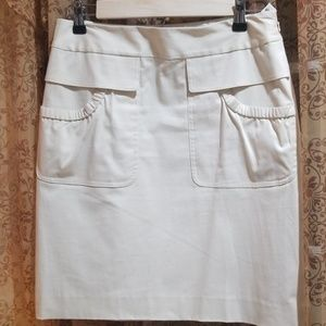 Etcetera skirt, sz 4. Career casual wear